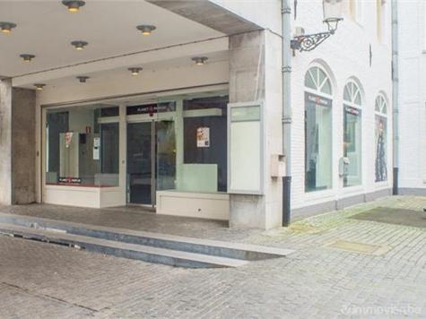 Handelspand te huur in Brugge (RAK31680)
