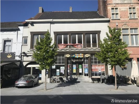 Handelspand te huur in Roeselare (RAK32482)