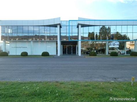 Office space for rent in Harelbeke (RAK31955)