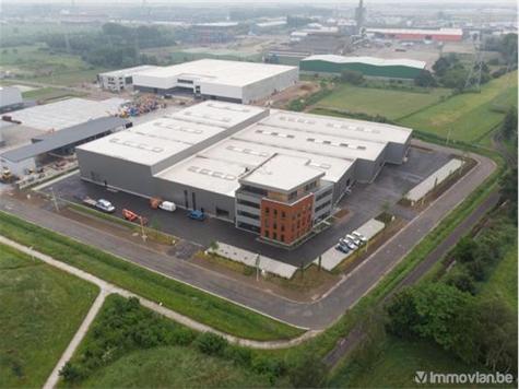 Industrie te huur in Evergem (RAK31308)