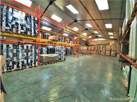 Industrie te huur in Gavere (RAQ00441)