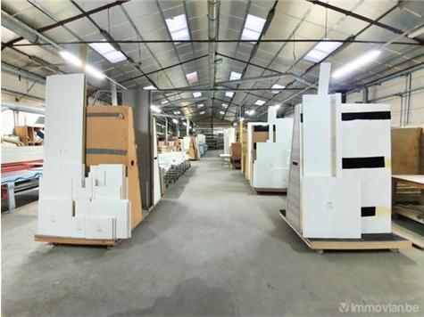 Industrie te huur in Gavere (RAQ00449)