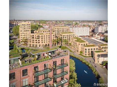 Bureaux à vendre à Gentbrugge (RAM79937)