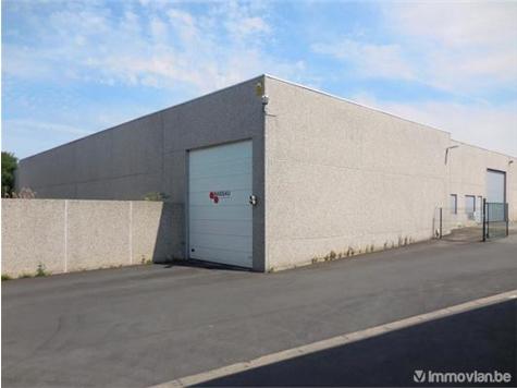 Industrie te huur in Oudenaarde (RAQ13244)