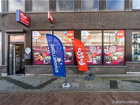 Handelspand te koop in Steendorp (RAP74134)