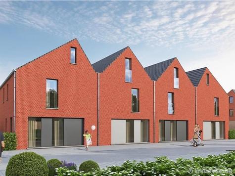 Residence for sale in Heule (RAI93054)