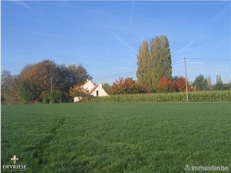 Terrain à bâtir à vendre à Rollegem (RAP92938)