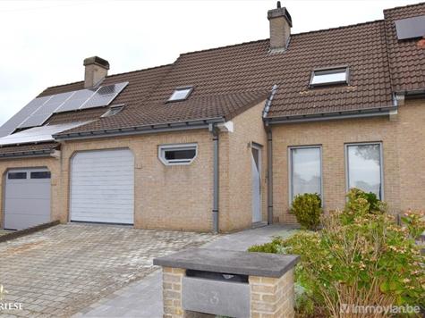 Maison à vendre à Bellegem (RAP92932)