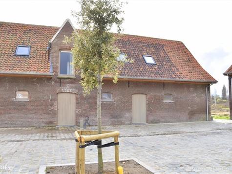 Residence for sale in Heule (RAI93085)