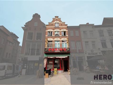 Surface commerciale à vendre à Saint-Trond (RAJ94133) (RAJ94133)