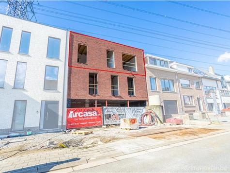 Duplex te koop in Niel (RAW28106)