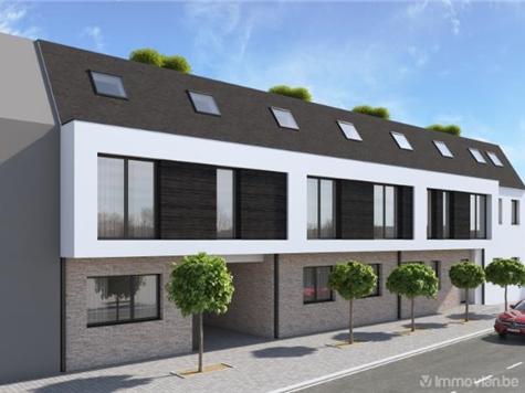 Flat - Apartment for sale in Evergem (RAQ50166)