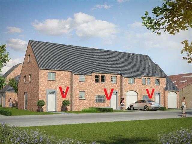 Huis te koop - 8000 Koolkerke (RAH09606)