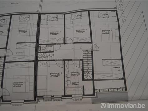 Maison à vendre à Koolkerke (RAH09606)