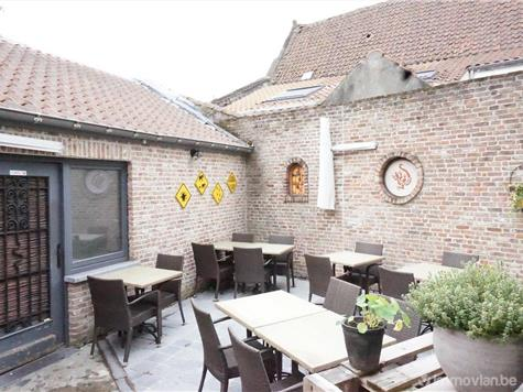 Commerce building for sale in Brugge (RAJ54802) (RAJ54802)