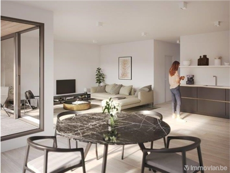 Appartement à vendre à Westmalle (RAQ10422)