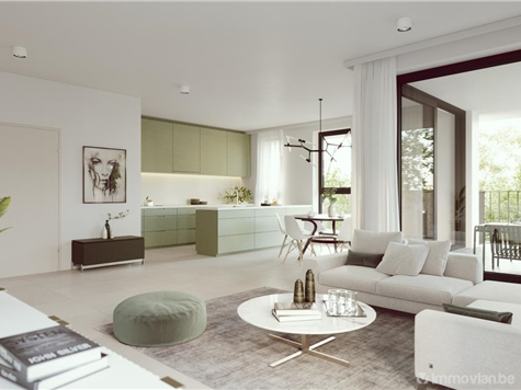 Appartement à vendre à Hoogstraten (RAP63773)