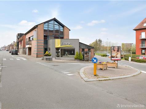 Commerce building for sale in Lauwe (RAJ36703) (RAJ36703)