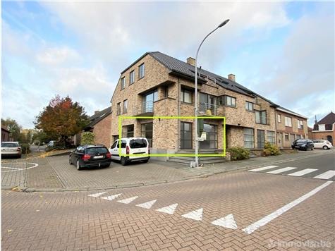 Ground floor for rent in Koolskamp (RAP76769)
