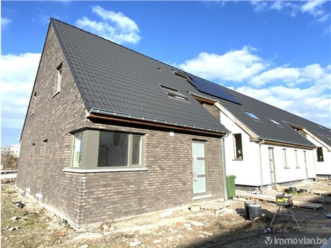 Residence for sale in Brugge (RAL10023)