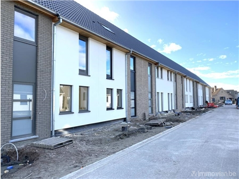 Residence for sale in Brugge (RAL09992)