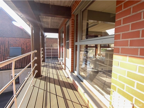 Flat - Apartment for sale in Outrijve (RAP90592)