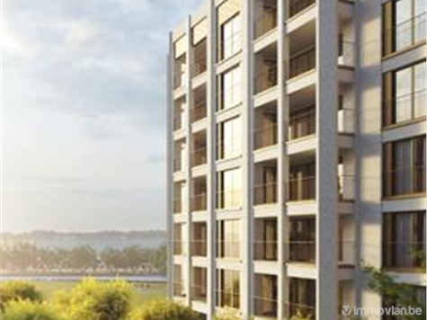 Appartement à vendre à Bruxelles (RAQ83800)