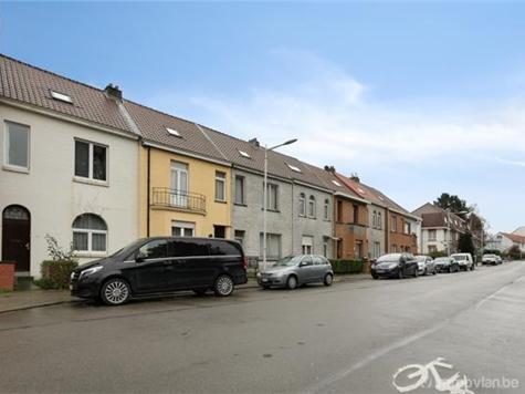 Residence for sale in Ganshoren (RAP91662)