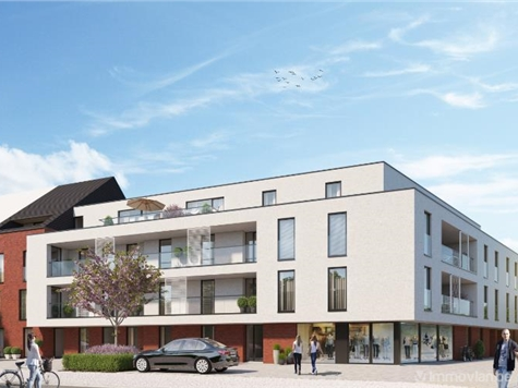 Ground floor for sale in Ninove (RAN35841)