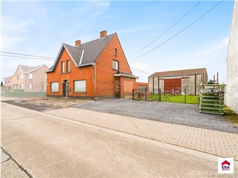 Industrial building for sale in Meulebeke (RAP88878)