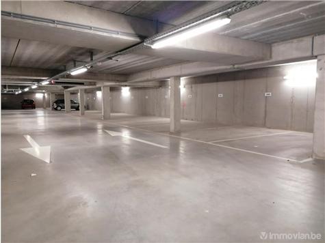 Parking te koop in Gent (RAK63509)