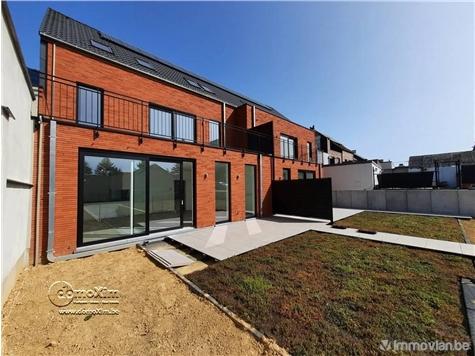 Appartement te huur in Leuven (RAP61851)