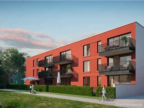 Appartement à vendre à Zwevegem (RAQ41065)