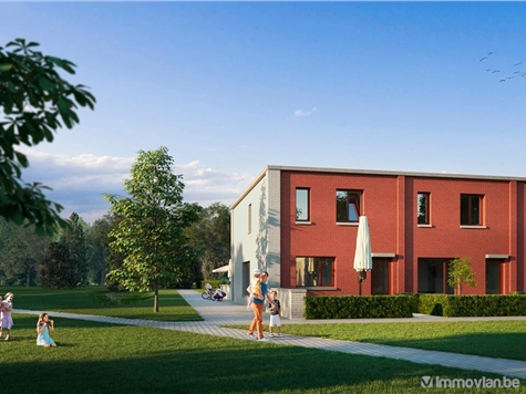 Residence for sale in Zwevegem (RAQ42380)