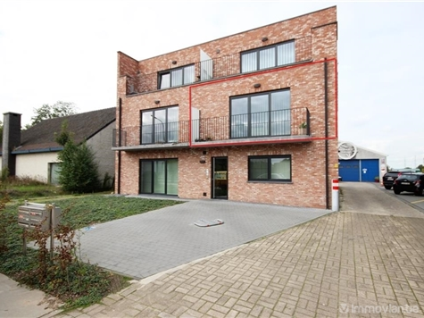 Appartement te huur in Beveren (RAP73921)