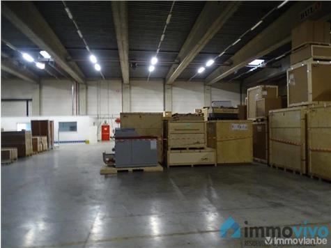 Surface industrielle à louer à Malines (RAI74880) (RAI74880)