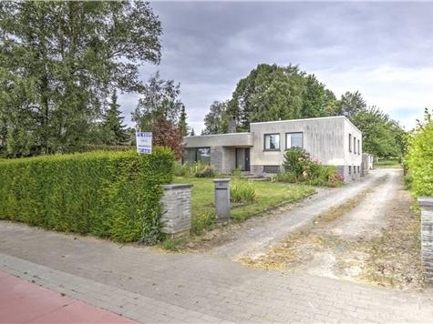 Villa à vendre à Erpe-Mere (RAJ74640) (RAJ74640)