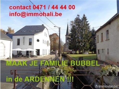 Huis gemengd gebruik te koop in Suxy (RAP38851)