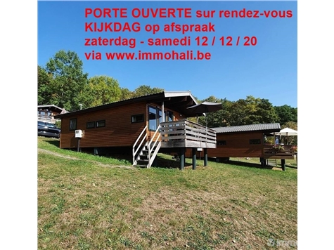 Chalet te koop in Blaimont (RAP73126)