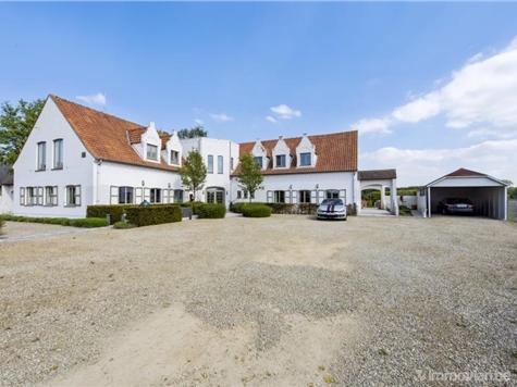 Villa for rent in Veldegem (RAQ16334)