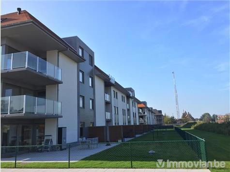Appartement te koop in Veurne (RAF88957)