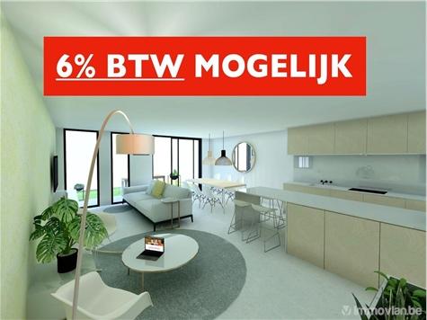 Appartement à vendre à Merchtem (RAQ14795)