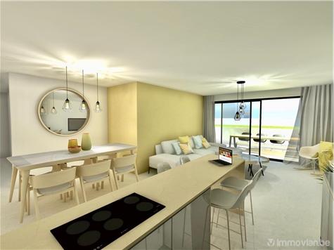 Flat - Apartment for sale in Merchtem (RAJ80739)