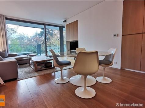 Appartement à louer à Ixelles (RAS67256)