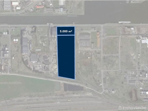 Industrial building for sale in Oostende (RAO01758)