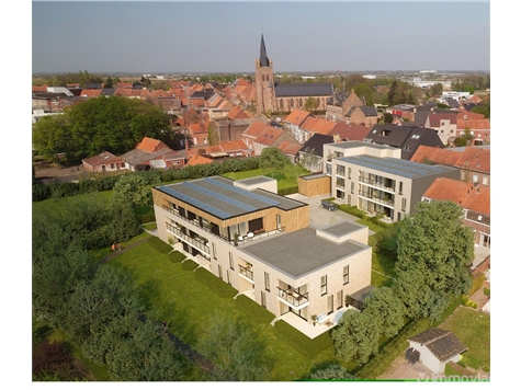Appartement à vendre à Westrozebeke (RAP68165)