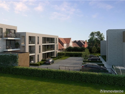 Appartement te koop in Westrozebeke (RAP68172)