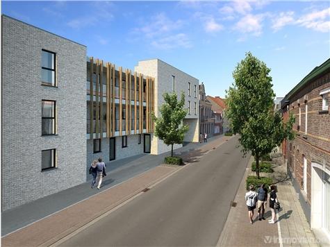 Flat - Apartment for sale in Westrozebeke (RAP68169)