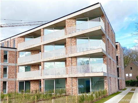 Flat - Apartment for sale in Eeklo (RAH47005)