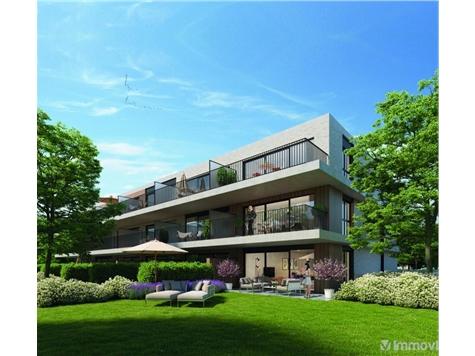 Flat - Apartment for sale in Adegem (RAP74536)